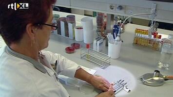 RTL Nieuws Ziekenhuizen vaker en scherper gecontroleerd