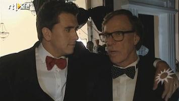 RTL Boulevard Jan Smit en Frans Molenaar opnieuw samen in commercial