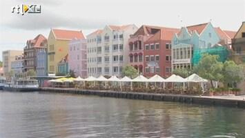 RTL Nieuws Spies: ingrijpen als Curaçao niet hervormt