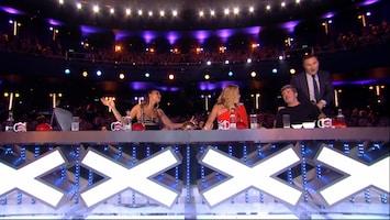 Britain's Got Talent Afl. 3