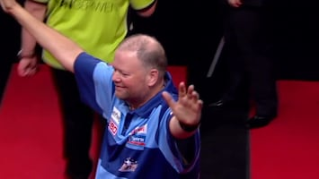 RTL 7 Darts: Premier League Afl. 16