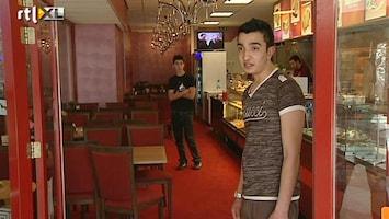 RTL Nieuws 'Ik keek schutter in z'n ogen aan en hij mij'