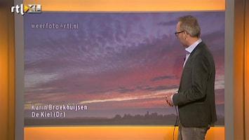 RTL Weer RTL Weer 12 september 2013 07:00uur