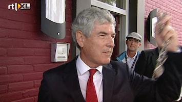 RTL Nieuws Ambtsketting heeft brand Waalre overleefd