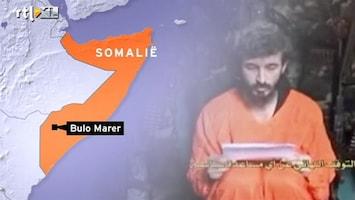 RTL Nieuws Franse operatie in Somalië mislukt