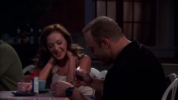 The King Of Queens Dreading vows