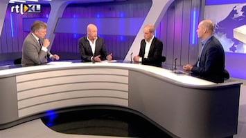 RTL Nieuws Wat gebeurde er in het Catshuis?