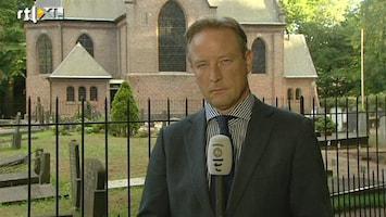 RTL Nieuws 'Het wordt een kleine begrafenis'