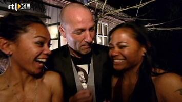 De Weddingcrasher - Eddy Gaat Een Keer Los Met Mooie Vrouwen...