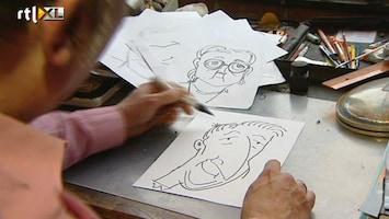 Editie NL Cartoonisten al blij met PvdA kandidaten