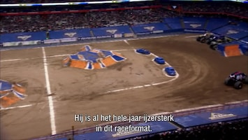 Monster Jam - Afl. 12