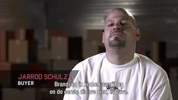 Storage Wars Almost the greatest show on earth