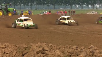 RTL GP: Autocross Hoogkerk