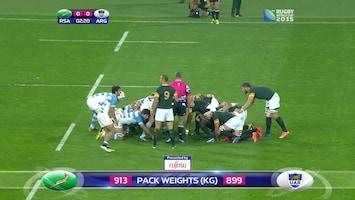WK Rugby Afl. 25