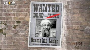 RTL Nieuws De week van Osama Bin Laden