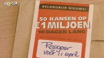 RTL Nieuws Einde aan misleidende loterijreclame