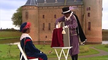 De Club Van Sinterklaas & De Speelgoeddief - Afl. 20