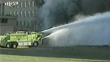 RTL Nieuws Resten slachtoffers 11 september op vuilstort