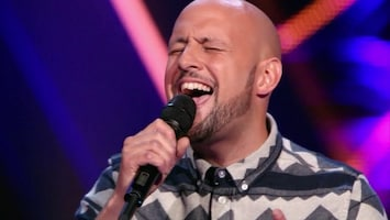 The Voice Of Holland Blind auditions 4