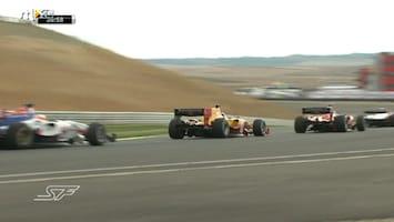 Rtl Gp: Masters Of Formula 3 - Uitzending van 07-11-2010