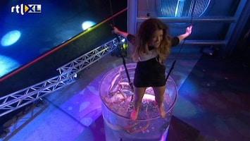Killer Karaoke - Vivian Klimt Uit Het Panische Pierenbad!