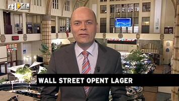 Rtl Z Opening Wall Street - Afl. 75
