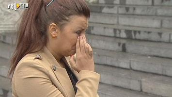 RTL Nieuws Minuut stilte voor slachtoffers Luik