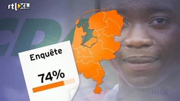 RTL Nieuws Diepe verdeeldheid in het CDA
