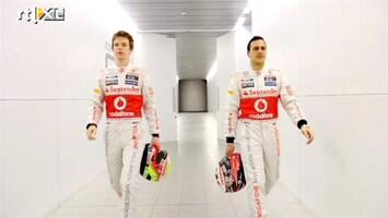 Rtl Gp: Formule 1 - Maak Kennis Met Oliver Turvey En Gary Paffett