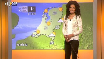 RTL Weer RTL Weer 05 juni 2013 07:00