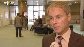 RTL Nieuws SP blij met minister Hillen