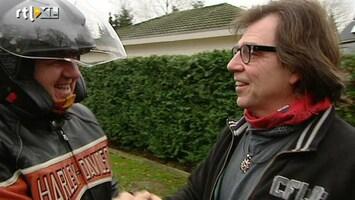 Mijn Leven In Puin - De Motorclub Komt Helpen!
