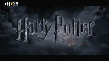 RTL Nieuws Trailer laatste Harry Potter-film