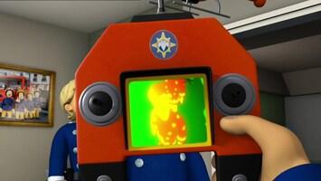 Brandweerman Sam - De Piekepolderse Ijsbeer