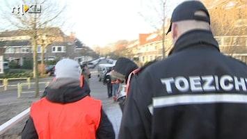 RTL Nieuws Criminele pubers langer de cel in