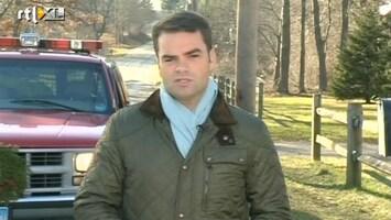 RTL Nieuws Erik Mouthaan: discussie wapenbezit steekt kop weer op