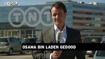RTL Z Nieuws Glans lijkt nu ook af van expressdivisie TNT