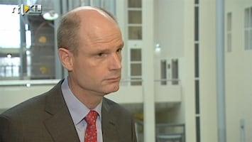 RTL Nieuws VVD: 'Dit zijn ernstige cijfers'