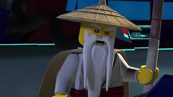 Lego Ninjago - Afl. 14