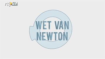 Minute To Win It - Wet Van Newton