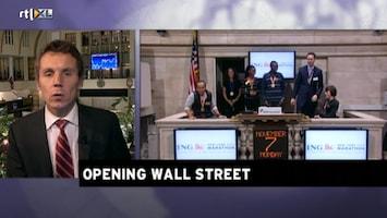Rtl Z Opening Wall Street - Rtl Z Opening Wallstreet /136