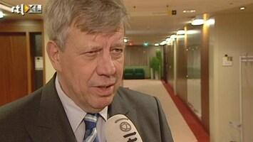 RTL Nieuws Minister Opstelten over arrestatie zaak-Vaatstra