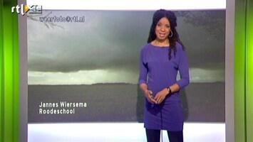 RTL Weer Buienradar Update 23 mei 2013 16:00