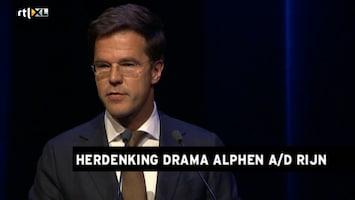 Special: - Herdenkingsdienst Slachtoffers Alphen Aan Den Rijn /8