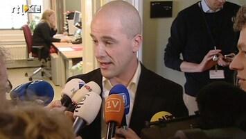RTL Nieuws Leden PvdA kiezen nieuwe partijleider