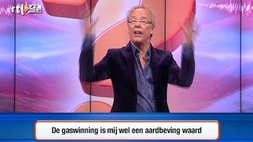 Wat Vindt Nederland? - Gas Een Beving Waard?