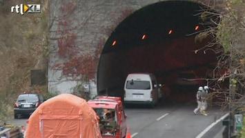 RTL Nieuws Inval bij Japanse tunnelbeheerder
