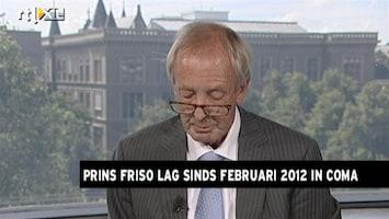 RTL Nieuws Reacties uit politiek Den Haag stromen binnen