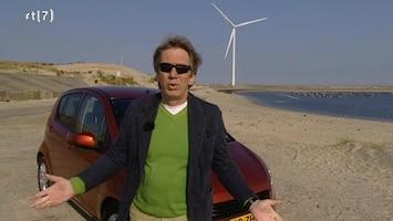Gek Op Wielen - Uitzending van 24-08-2008