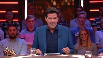 Rtl Late Night Met Twan Huys - Afl. 1